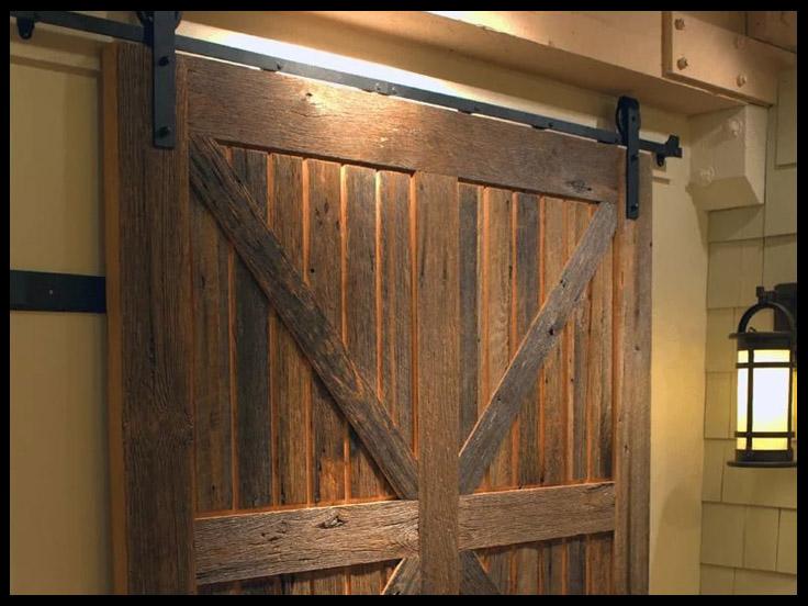 loft dveri