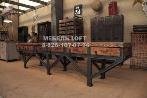 mebel loft dlya kafe (5)